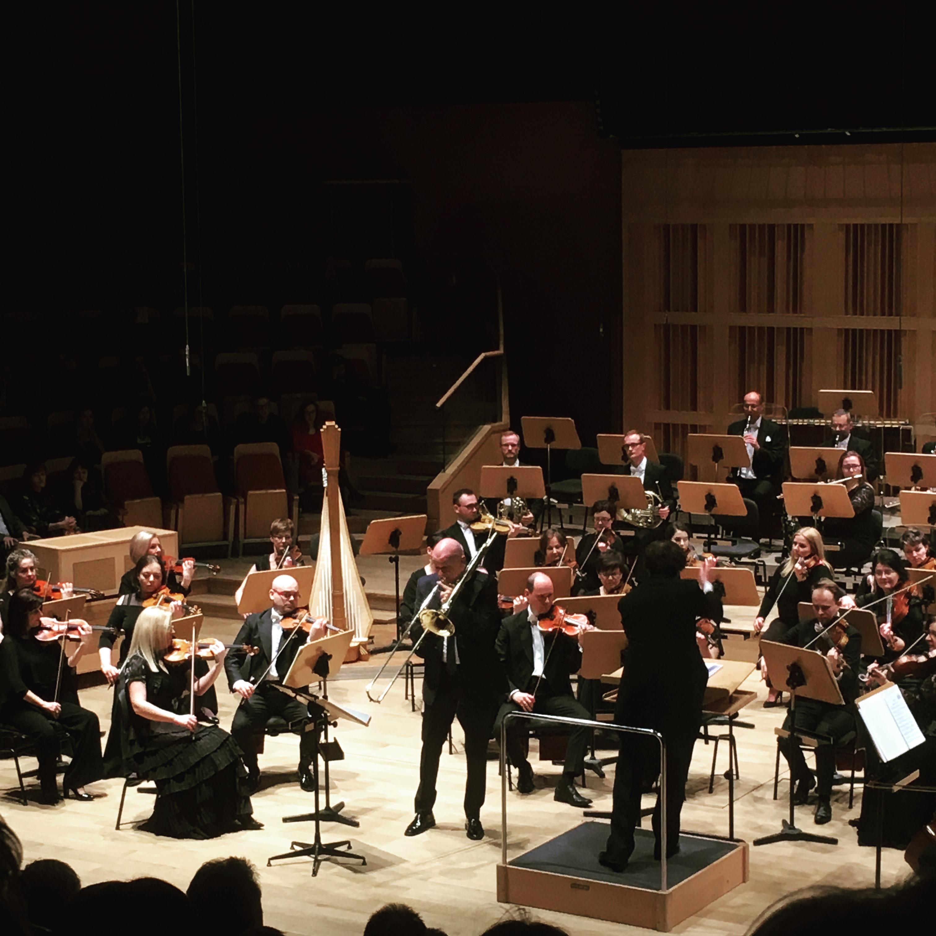 Baltic Philharmonie Polska, Gdansk