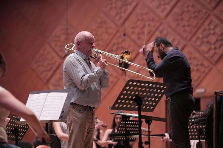 String Orchestra Ankara 2017