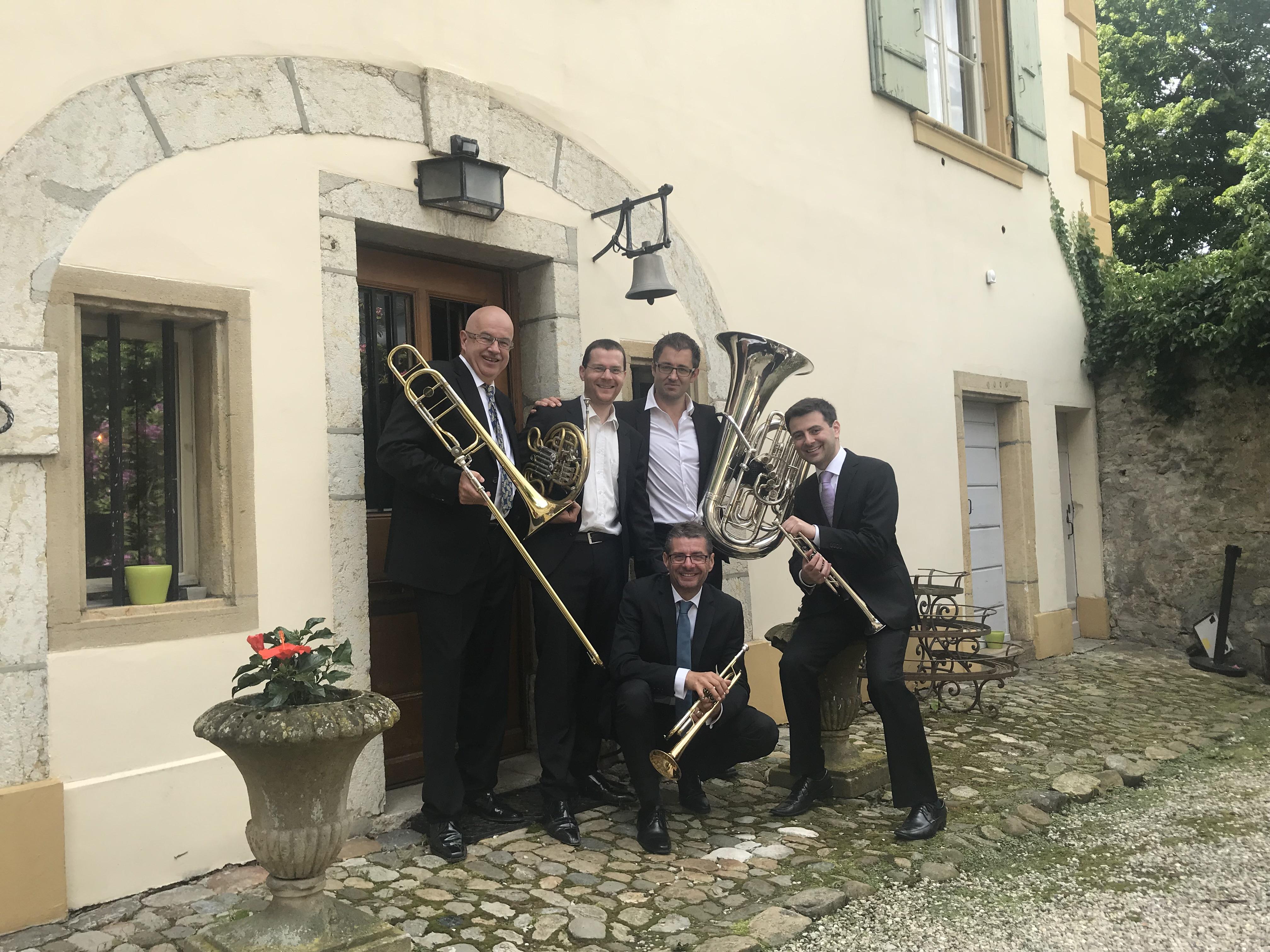 Espace Brass 2019