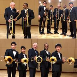 Thailand Philharmonie Orchestra 2018