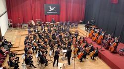 Kosovo Philharmonic 2020
