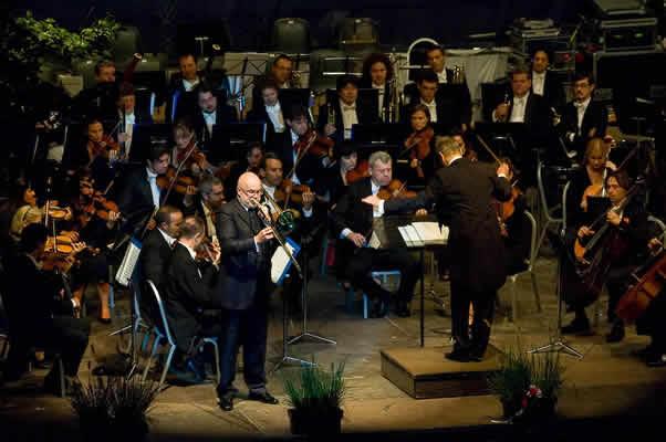 Moonlight with Korsakov