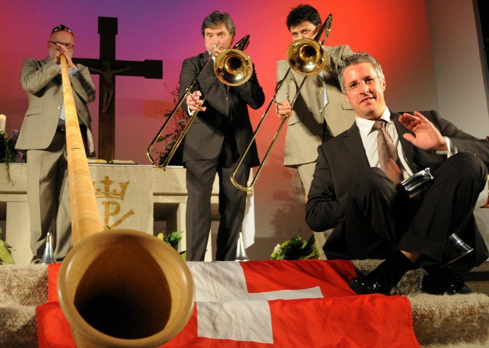 Slokar Quartet