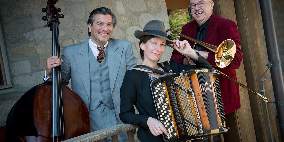 Trio Cappella in Weggis