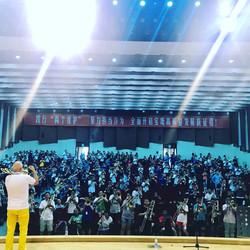 Jinbao Festival China 2019