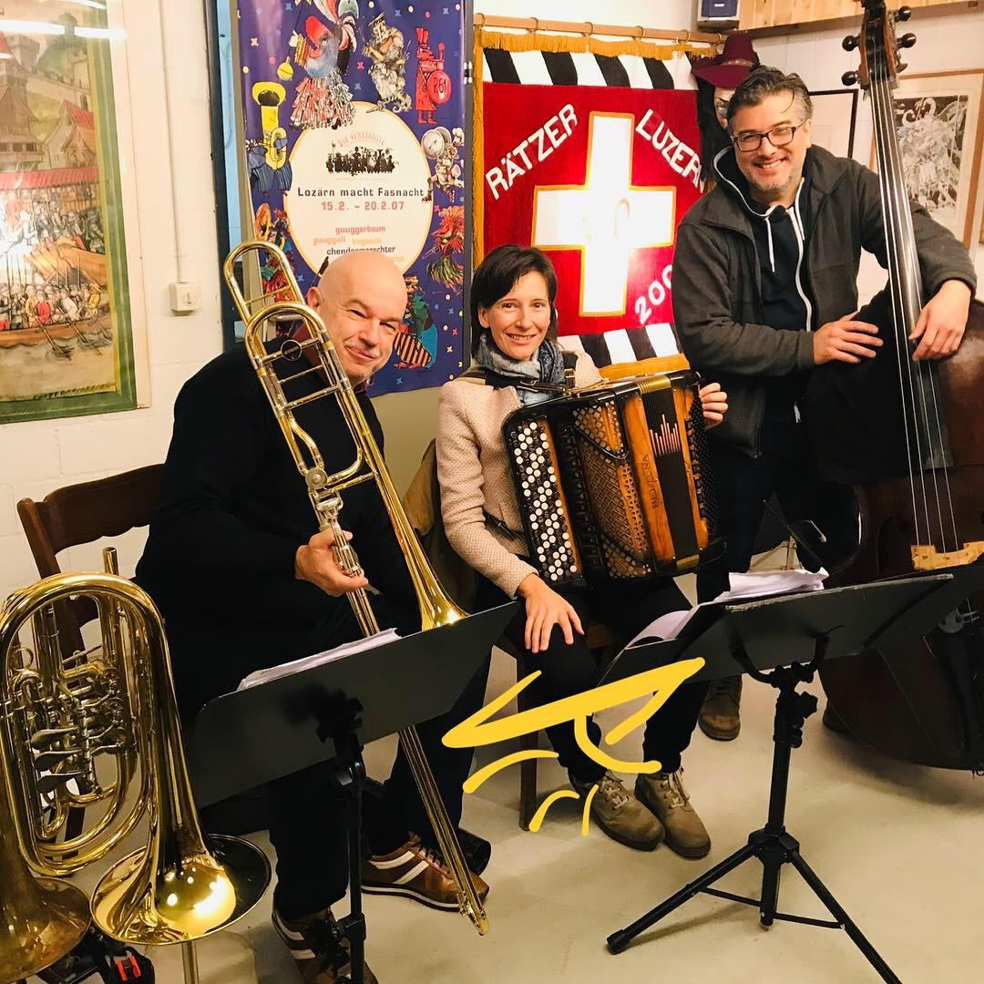 Rätzerkeller Luzern 2019