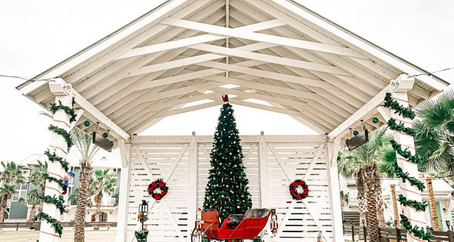 Cinnamon Shore for the Holidays: Your Holiday Home Away from Home Awaits