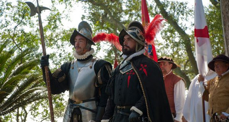 St. Augustine Founder's Day Activities Kick off September Outdoor and Virtual Celebrations