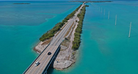 New Offerings Mean a Relaxing, Fun-Filled Autumn in the Florida Keys & Key West