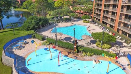 Newly Rebranded Rosen Inn Lake Buena Vista Reopens With New Name, New Packages, Same Rosen Value...