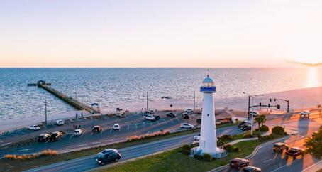 Fall for Coastal Mississippi: The Secret Coast
