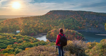 Connecticut Announces Fall Foliage Forecast and Seasonal Experiences