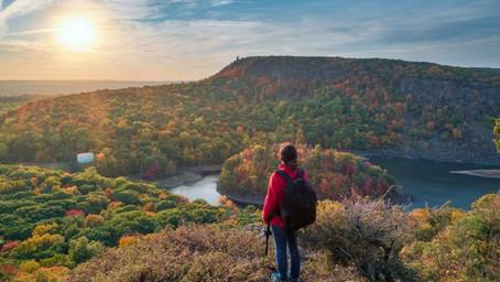 Connecticut Announces Fall Foliage Forecast and Seasonal Experiences
