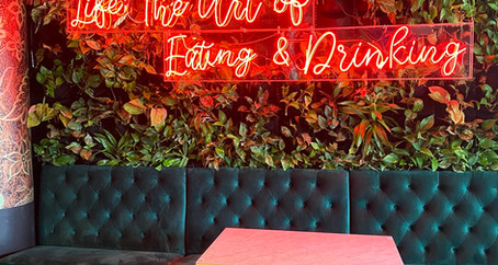"Kuba Cabana, a Lively New Dining Concept Where""Old World Cuba Meets Modern Miami,"" Debuts at..."