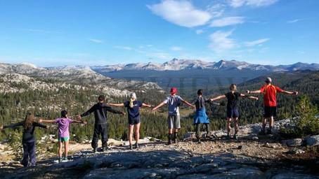 The Essential Yosemite Mariposa County Hikes