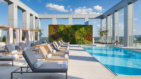 The Joseph, a Luxury Collection Hotel, Nashville NOW OPEN
