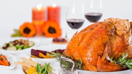 Indulge in Luxury with Orlando's Winning Trifecta of Thanksgiving Day Dining At Rosen Shingle Creek