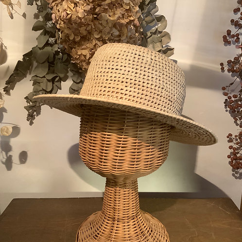Mexico Palm Knotted Hat