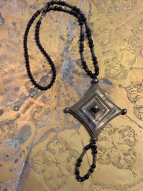 Tuareg vintage pendant