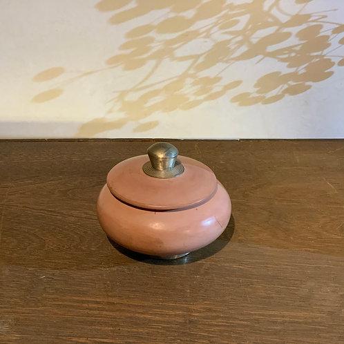 Berber Box 円盤型小の複製
