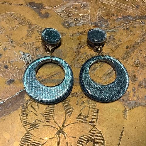 French Deadstock earring