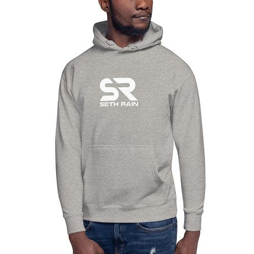 Seth Rain Logo - Unisex Hoodie