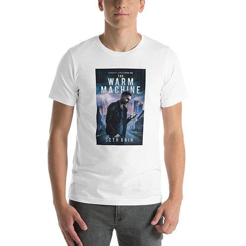 The Warm Machine - Short-Sleeve Unisex T-Shirt
