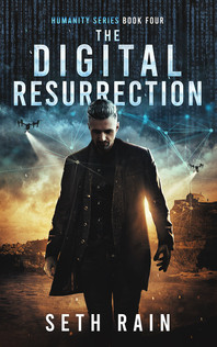 The Digital Resurrection