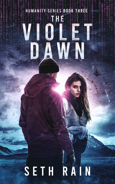 The Violet Dawn