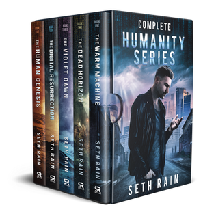 Humanity Series - Complete Collection