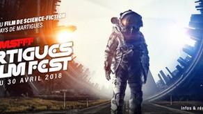 Festival du film de Science-fiction 2018 : une première édition prometteuse
