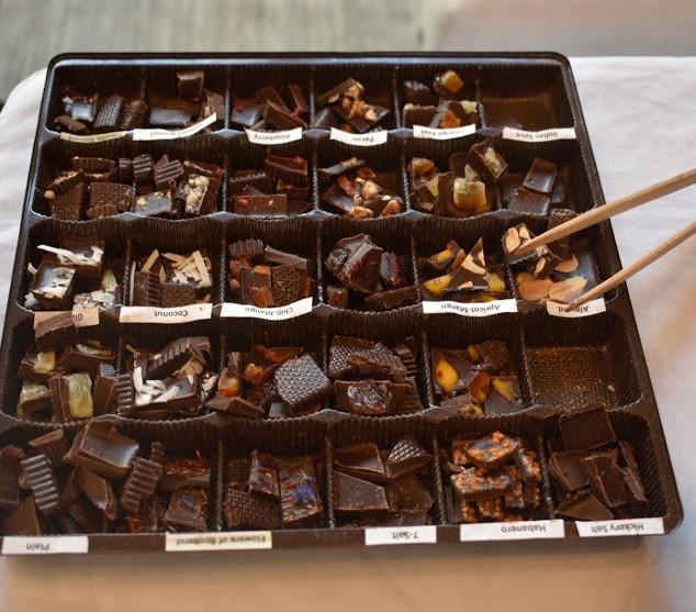 Chocolates by Gourmet M