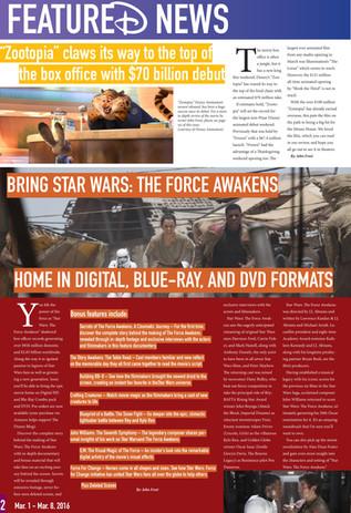 The Disney Blog (Pg. 5)