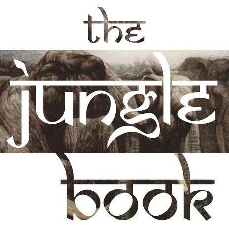 Jungle Book Publication Promotional