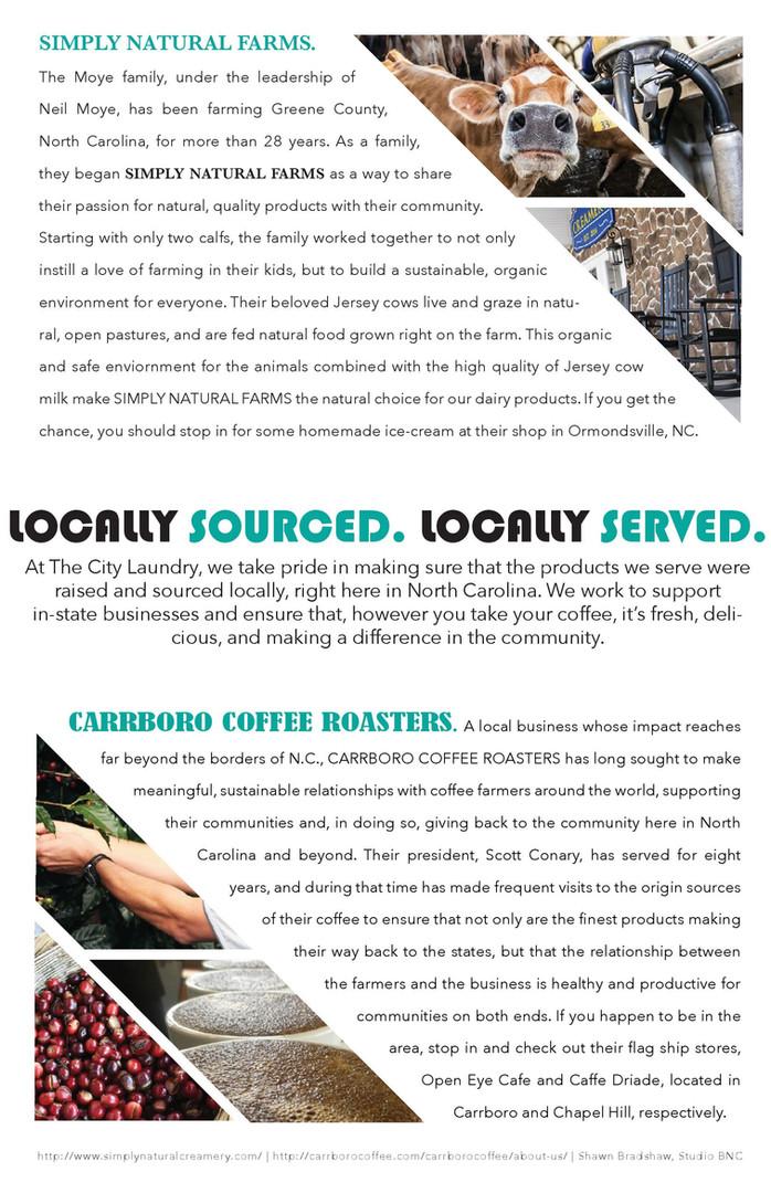 Coffee Inforgraphic