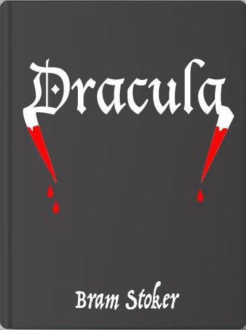 Dracula Publication Promotional