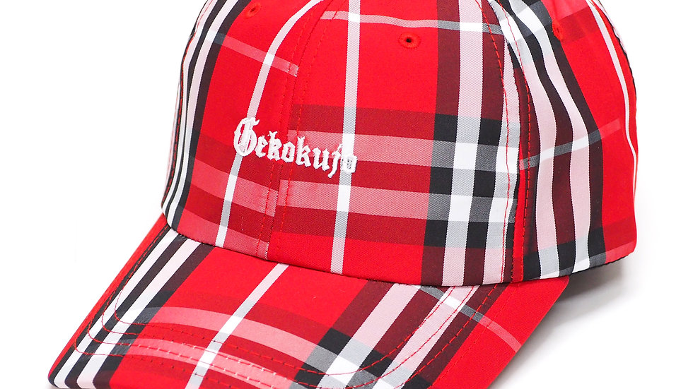 GKKJ 6 PANEL CAP