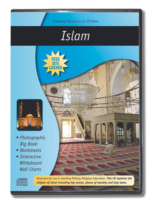 Islam Teaching Resources CD-Rom