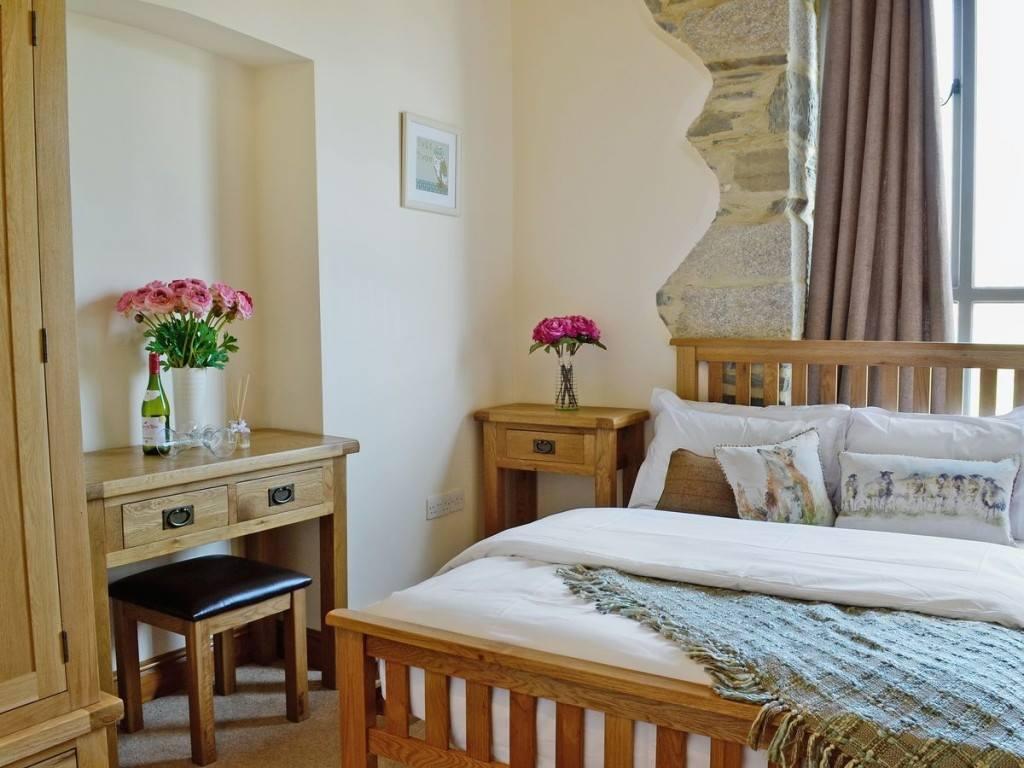Double bedroom example
