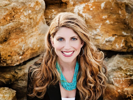 Lindsay Weiss talks about her priorities for the Blue Valley School District