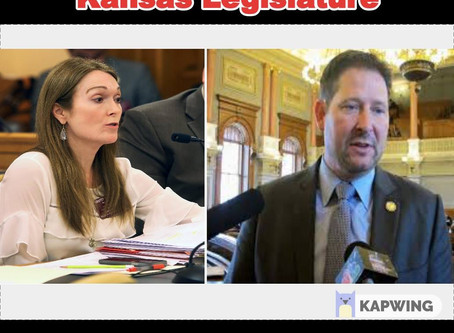 Kansas House plays games with our schools