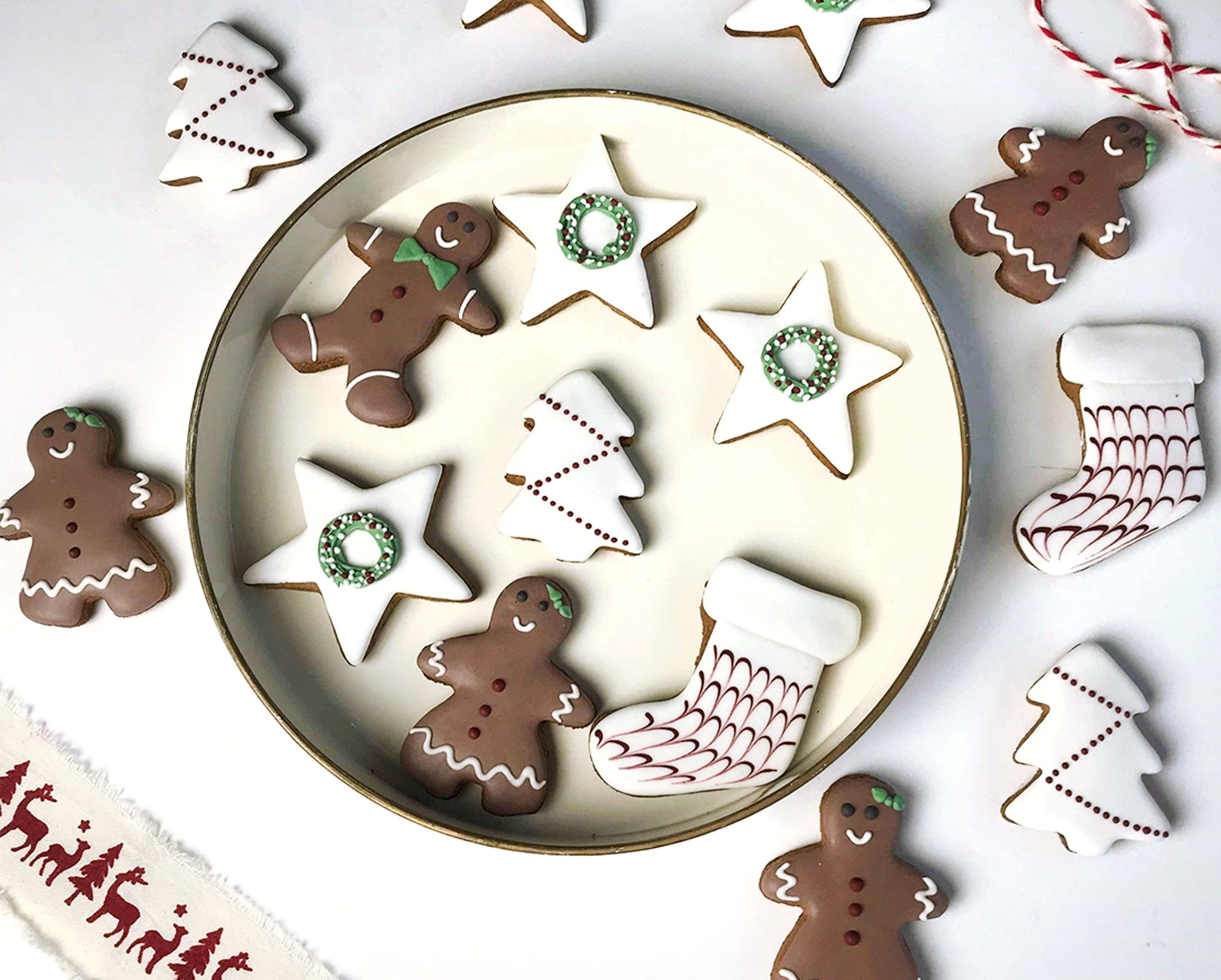 gingerbread guys