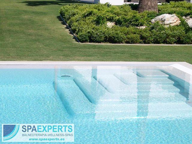 Imagen de otro de nuestros proyectos de construcción de piscin