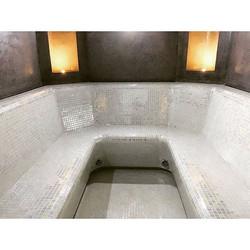 Baño de vapor de diseño exclu