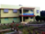 The Abha Seva Sadan Hospital