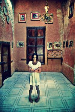 Expo Casa Colorada