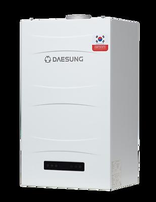 Газовый котел Daesung CLASS E24 24 кВт двухконтурный