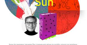 BYOUNG IL SUN   Poster Exhibition   1 - 14 Apr 2019   Pradita Institute   Indonesia