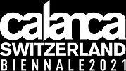logo werbsite calanca swizerland biennal