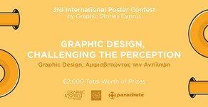 GRAPHIC DESIGN, CHALLENGING THE PERCEPTION
